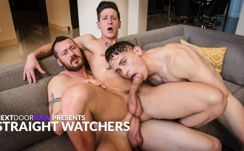 Straight Watchers