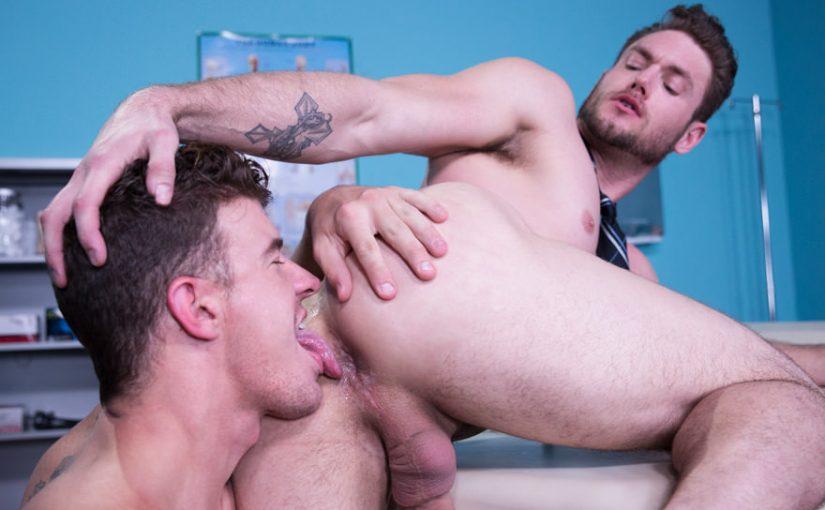 Private Practice, Scene #02